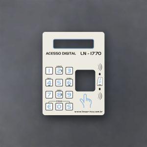 Acesso digital LN1770