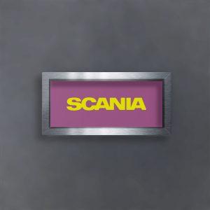 Tela Scania